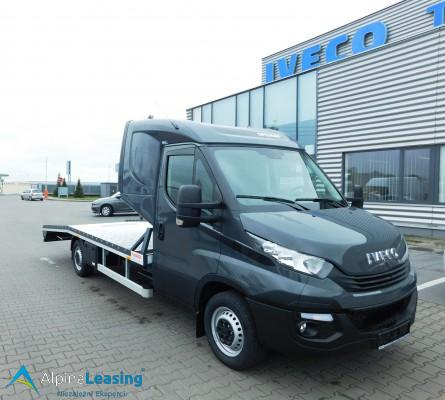 IVECO DAILY 35S18 LAWETA