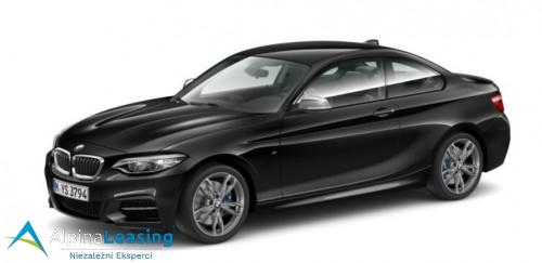 BMW M2 coupe 370 KM