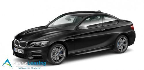 BMW M2 coupe 370 KM  - SPRAWDŹ NOWĄ OFERTĘ