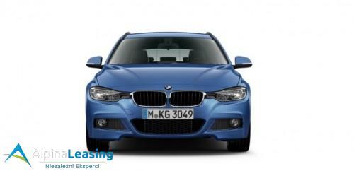 BMW Seria 3 F30| xDrive | 190 KM | 2018  - NOWA OFERTA