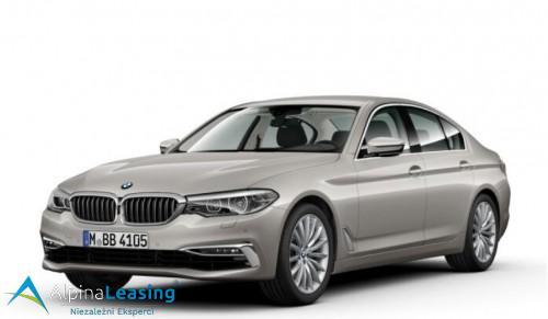 BMW Seria 5 520d G30 xDrive 190 KM - NOWA OFERTA