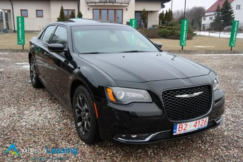CHRYSLER 300S 4x4