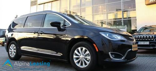 Chrysler Pacifica 3.6L V6 Touring L, 2017r.