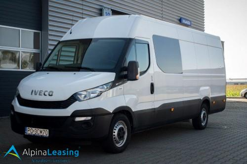 Iveco Daily 35S15V 7-OSOBOWY