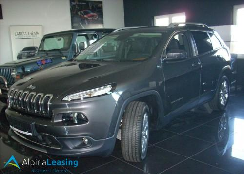 Jeep Cherokee V 2,2 Limited A9 4X4