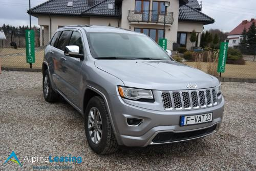 JEEP GRAND CHEROKEE 2015 PANORAMA