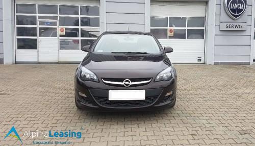 Opel Astra J Benzyna 1.6 115KM Krajowa.Dwa lata fabrycznej gwarancji.