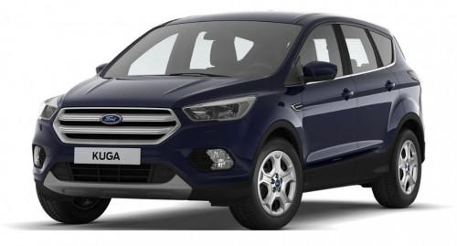 FORD Kuga 2.0 TDCi FWD Trend