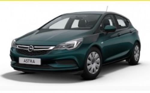 OPEL Astra V Hatchback 15-    Astra V 1.4 T Enjoy S&S